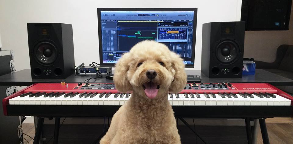 MPES_Music_Studio音樂圓